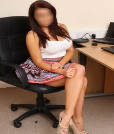 Kashish escort